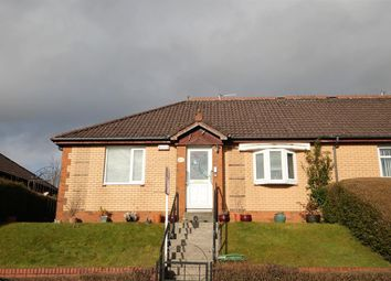 Thumbnail 2 bed bungalow for sale in Olive Street, Robroyston, Glasgow