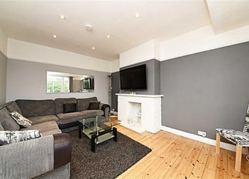 Thumbnail 5 bed flat for sale in Watford Way, Mill Hill, London
