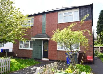 Thumbnail 2 bedroom flat for sale in Longport Avenue, West Didsbury, Didsbury, Manchester