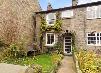 Thumbnail 2 bed cottage for sale in Redway, Macclesfield, Cheshire