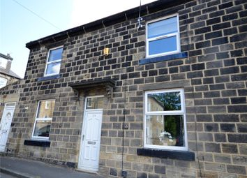 Thumbnail 2 bed terraced house for sale in Regent Road, Horsforth, Leeds, West Yorkshire