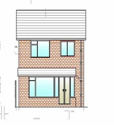 Thumbnail 3 bed detached house for sale in Ramsgate Road, Stockport