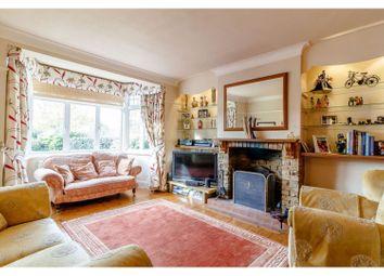 Thumbnail 5 bed semi-detached house for sale in Lovibonds Avenue, Orpington