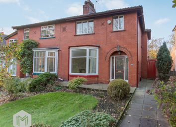 Thumbnail 3 bed semi-detached house for sale in Broad O Th Lane, Bolton