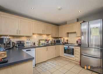 Thumbnail 4 bed end terrace house to rent in Edgar Wallace Close, Peckham