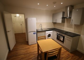 Thumbnail 1 bed flat to rent in St Annas Road, Harrow
