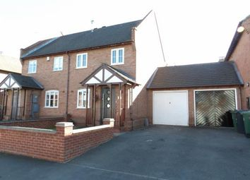 3 bed semi-detached house for sale in Copeland Road, Birstall, Leicester, Leicestershire LE4