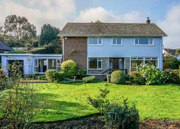 Thumbnail 4 bed detached house for sale in Windrush, Leswalt High Road, Stranraer