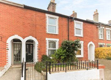 Thumbnail 2 bed terraced house to rent in St. Marks Road, Salisbury, Wiltshire
