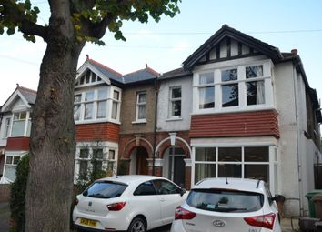 Thumbnail 2 bed flat to rent in Lenham Road, Sutton