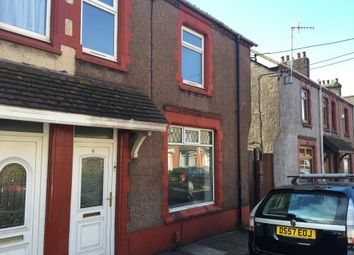 Thumbnail 3 bed terraced house to rent in Brombil Street, Port Talbot