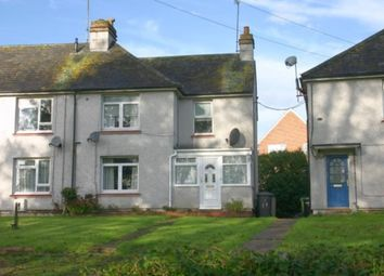 Thumbnail 3 bedroom end terrace house for sale in Atherton Crescent, Hungerford