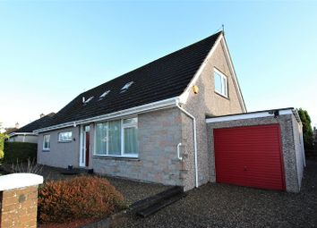 Thumbnail 5 bed detached house for sale in 65 Stratherrick Road, Lochardil, Inverness