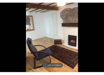 Thumbnail 1 bedroom end terrace house to rent in Old Road, Harbertonford, Devon