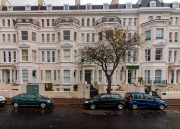 Thumbnail 1 bed flat for sale in Clifton Gardens, Folkestone