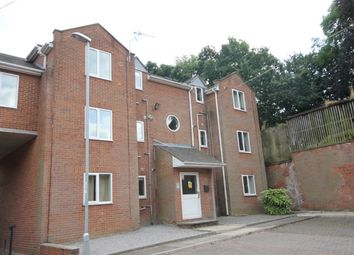 Thumbnail 2 bedroom flat to rent in Delph Court, Woodhouse