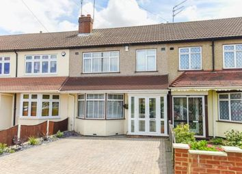 Thumbnail 3 bed terraced house for sale in Severn Drive, Upminster