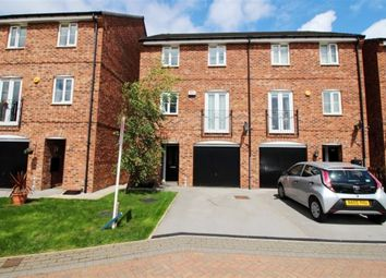 Thumbnail 3 bed semi-detached house for sale in Hutton Close, Thornbury