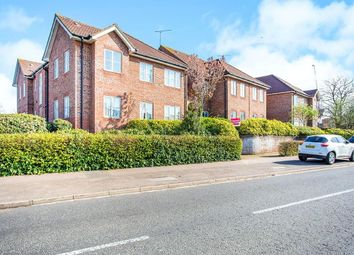 Thumbnail 2 bed flat for sale in The Brow, Watford