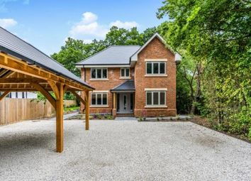 Thumbnail 5 bed detached house for sale in Bassett Green Road, Southampton