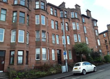 Thumbnail 1 bed flat to rent in Dalnair Street, Glasgow