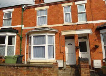 Thumbnail 1 bedroom terraced house to rent in Alexandra Road, Wellingborough