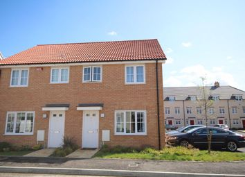 Thumbnail 3 bed property to rent in Lampen Walk, Canterbury