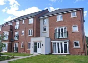 Thumbnail 2 bed flat to rent in Signals Drive, Coventry, West Midlands