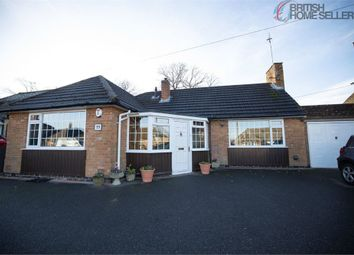 Thumbnail 5 bed detached bungalow for sale in Oakside Crescent, Leicester
