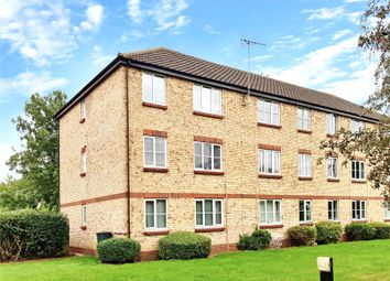 Thumbnail 2 bed flat for sale in The Brambles, Limes Park Road, St. Ives, Cambridgeshire