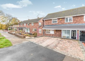 Thumbnail 3 bedroom semi-detached house for sale in Barn Close, Cradley Heath