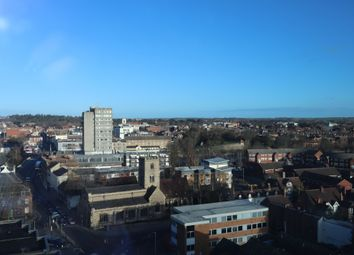 Thumbnail 1 bed flat for sale in The Heights, 25 St. Johns Street, Bedford