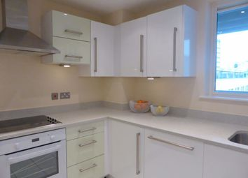 Thumbnail 3 bed flat to rent in Kingscote Way, Brighton