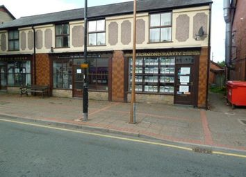 Thumbnail Property to rent in Church Street, Chirk, Wrexham