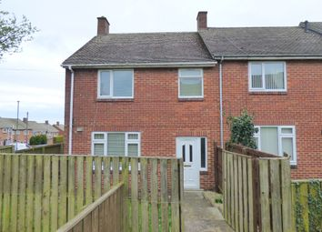 3 bed terraced house for sale in Acton Dene, Stanley DH9