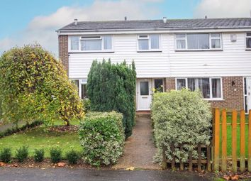 3 bed end terrace house for sale in Aintree Road, Calmore, Southampton SO40
