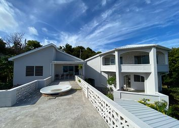 Thumbnail Villa for sale in Blue Waters, Antigua And Barbuda