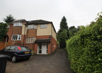 Thumbnail 4 bed semi-detached house to rent in Desborough Avenue, High Wycombe