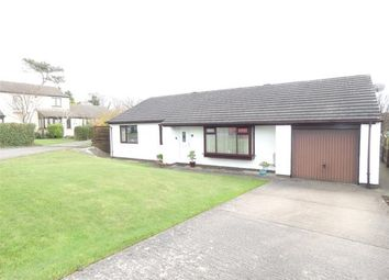 Thumbnail 3 bed detached bungalow for sale in Lowrey Close, Beckermet, Cumbria