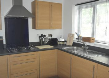 Thumbnail 3 bedroom town house for sale in Ridgway Road, Stoke-On-Trent, Staffordshire