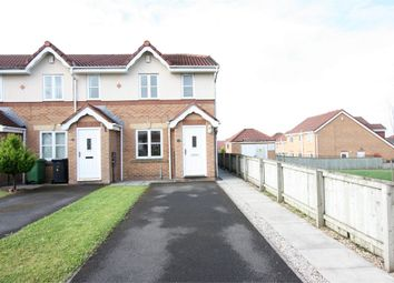Thumbnail 2 bedroom semi-detached house to rent in Cranberry Drive, Bolton, Lancashire