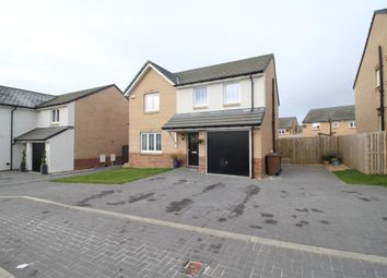 Thumbnail 4 bed detached house for sale in Longniddry Gardens, Lanarkshire