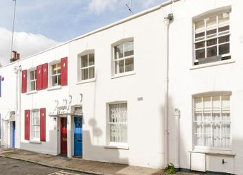 Thumbnail 2 bed detached house to rent in Ryders Terrace, St John's Wood, London
