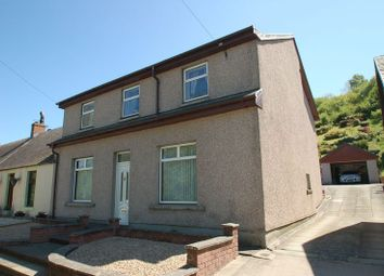 Thumbnail 4 bed terraced house for sale in Riverside Road, Kirkfieldbank, Lanark