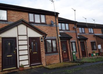 Thumbnail 2 bedroom terraced house for sale in Woodfall Drive, Dartford, Kent