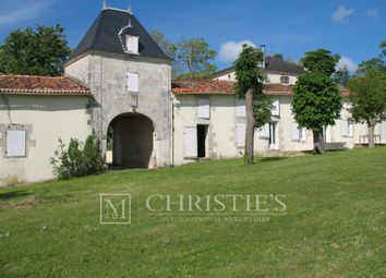 Thumbnail 9 bed property for sale in Saint-Jean-D'angély, 17400, France