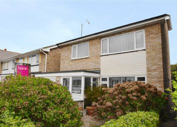 Thumbnail 4 bedroom property for sale in St. Georges Park Avenue, Westcliff-On-Sea, Essex