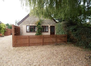 Thumbnail 2 bedroom detached house to rent in School Lane, Black Bourton, Oxfordshire
