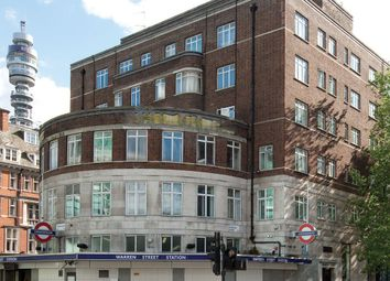 Thumbnail 2 bed terraced house to rent in 293-295 Euston Road, London