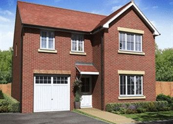 Thumbnail 4 bed detached house for sale in Peases Cottages, South Terrace, Darlington
